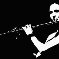 Digital-Art-Flute